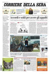 Corriere della Sera - 3 Marzo 2017