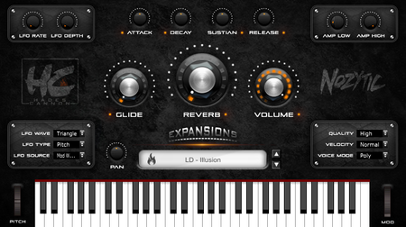 IndustryKits Hades Cannon VST (Win/Mac)