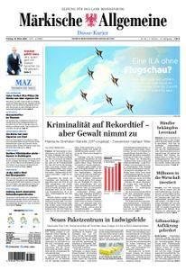 Märkische Allgemeine Dosse Kurier - 16. März 2018