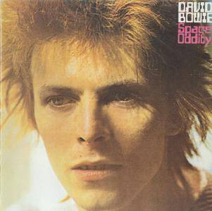 David Bowie - Space Oddity (1969) [Remastered Edition]