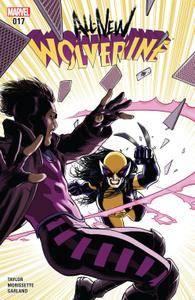 All-New Wolverine 017 2017 Digital BlackManta-Empire