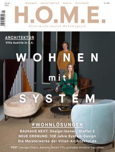 H.O.M.E. Austria - Januar 2020