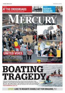 Illawarra Mercury - June 8, 2020