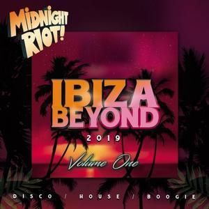 VA - Ibiza Beyond, Vol. 1 (2019)