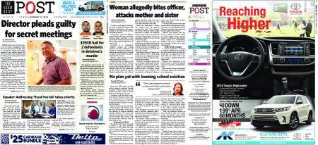 The Guam Daily Post – February 13, 2018