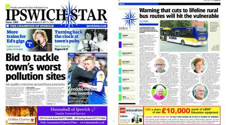 Ipswich Star – February 12, 2019