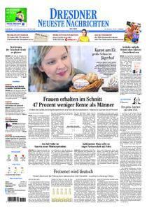 Dresdner Neueste Nachrichten - 17. März 2018