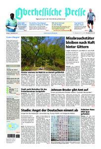 Oberhessische Presse Marburg/Ostkreis - 06. September 2019