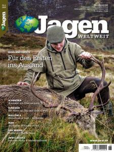 Jagen Weltweit - Nr.6 2020