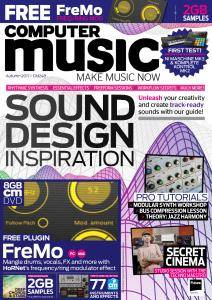 Computer Music - Issue 248 - Autumn 2017