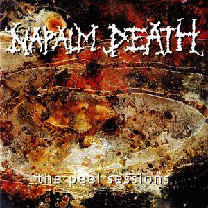 Napalm Death - The Peel Sessions (1993)