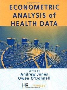 Econometric Analysis of Health Data