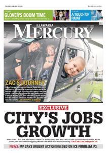 Illawarra Mercury - February 18, 2020