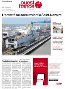 Ouest-France Édition France – 18 mai 2020