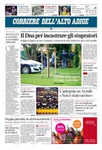 Corriere dell'Alto Adige – 09 maggio 2019