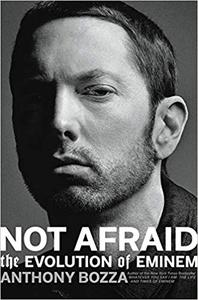 Not Afraid The Evolution of Eminem
