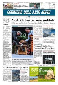 Corriere dell'Alto Adige – 07 settembre 2019