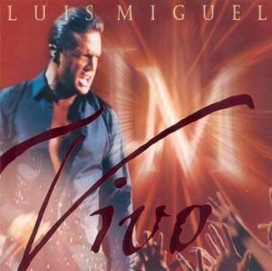 Luis Miguel - Vivo (2000)