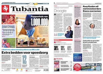 Tubantia - Enschede – 18 april 2019