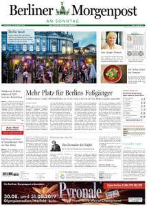 Berliner Morgenpost – 18. August 2019
