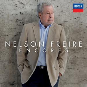 Nelson Freire - Encores (2019)