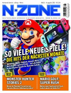N-Zone – August 2021