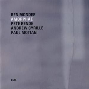 Ben Monder - Amorphae (2015) {ECM 2421}