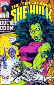 Sensational She-Hulk 1989 018