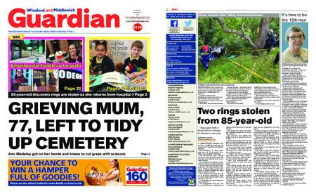 Winsford and Middlewich Guardian – September 10, 2020