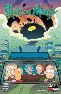 Rick and Morty 031 2017 digital dargh-Empire