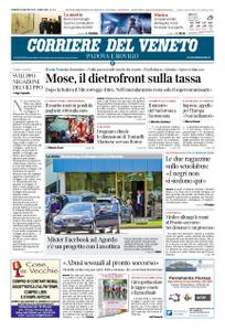Corriere del Veneto Padova e Rovigo – 10 maggio 2019