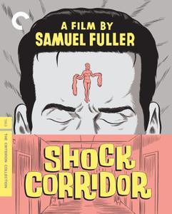 Shock Corridor (1963) + Extras [The Criterion Collection]