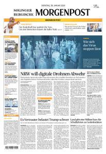 Solinger Morgenpost – 28. Januar 2020