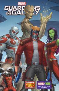 Marvel Universe Guardians of the Galaxy 022 2017 Digital Zone-Empire
