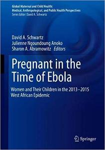 Pregnant in the Time of Ebola: Women and Their Children in the 2013-2015 West African Epidemic
