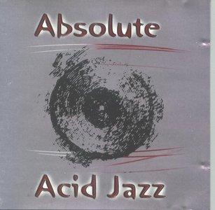 VA - Absolute Acid Jazz (2000)