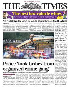The Times - 19 December 2017