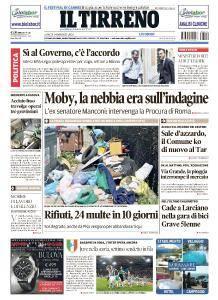 Il Tirreno Livorno - 14 Maggio 2018