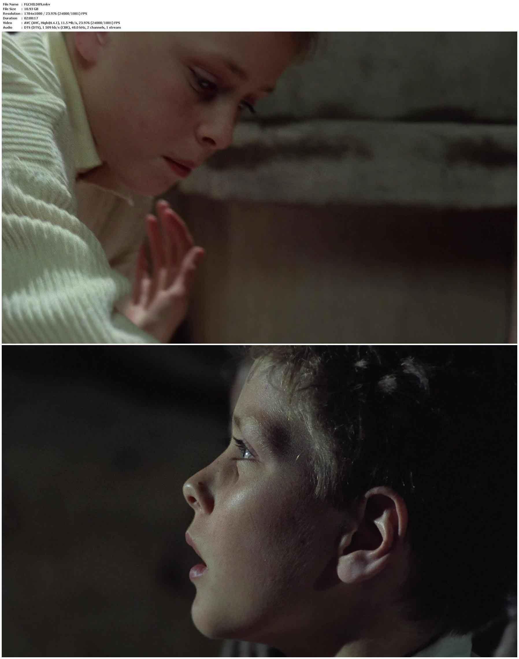 Moon Child (1989)