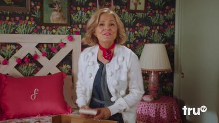 At Home with Amy Sedaris S02E01
