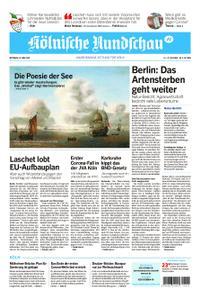 Kölnische Rundschau Wipperfürth/Lindlar – 20. Mai 2020