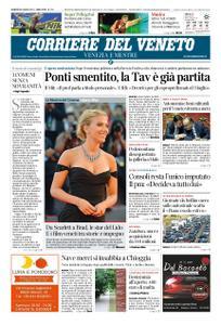 Corriere del Veneto Venezia e Mestre – 26 luglio 2019