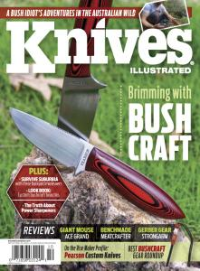 Knives Illustrated - September-October 2020