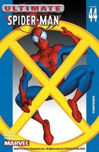 Ultimate Spider-Man v1 044 2003 digital