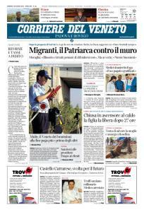 Corriere del Veneto Padova e Rovigo - 30 Giugno 2019