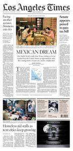 Los Angeles Times  December 01 2017