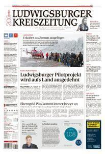 Ludwigsburger Kreiszeitung - 11. Januar 2018