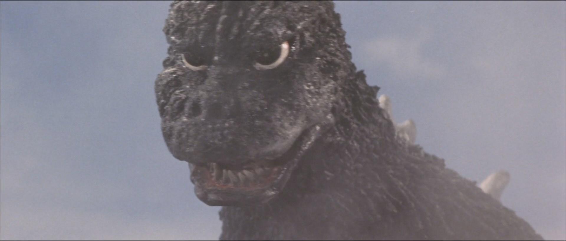 Godzilla vs. Mechagodzilla / Gojira tai Mekagojira (1974) [Criterion Collection]