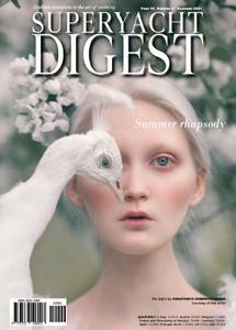 Superyacht Digest - Summer 2021