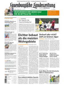 Lauenburgische Landeszeitung - 09. Oktober 2017